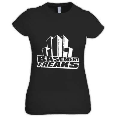 Basement Freaks (Women's Tee)