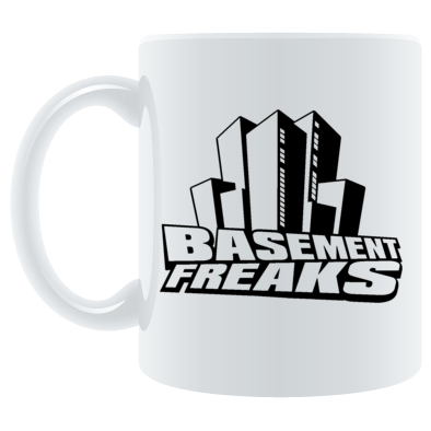 Basement Freaks Mug