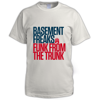Funk From The Trunk (Hamburg Edition) Men's
