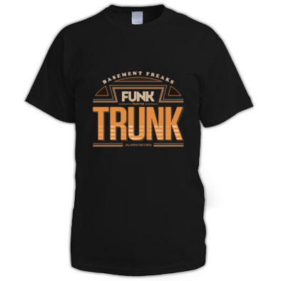 Funk From The Trunk (Men's)