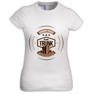 Funk From The Trunk (Women's)(Special Edition)