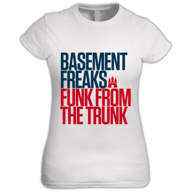 Funk From The Trunk (Hamburg Edition) Women's