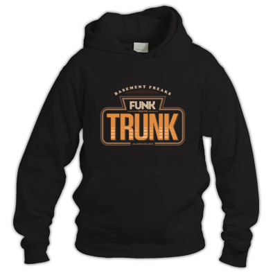 Funk From The Trunk Hoodie