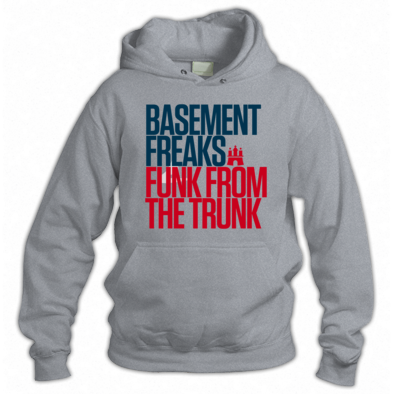 Funk From The Trunk (Hamburg Edition) Hoodies