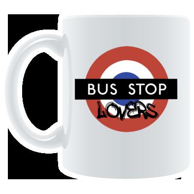 BUS STOP LOVERS Design #193515