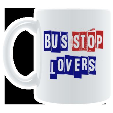 BUS STOP LOVERS Design #193516