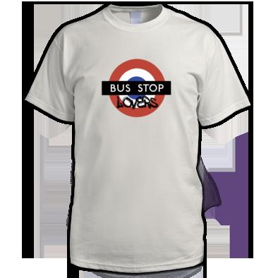 BUS STOP LOVERS Design #194950