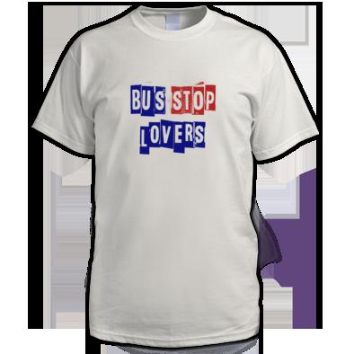 BUS STOP LOVERS Design #194951