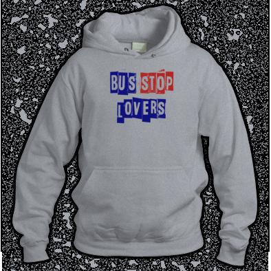 BUS STOP LOVERS Design #194953