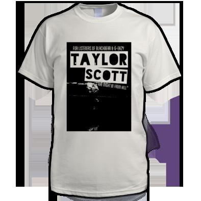 Taylor Scott BOLD design