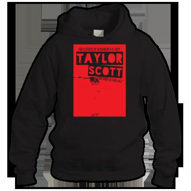 Bold hoodie