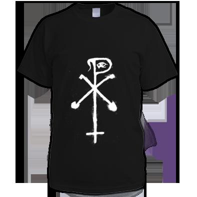 The Professor Logo T-Shirt
