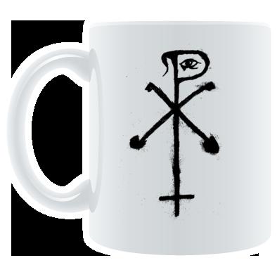 The Professor Logo Mug