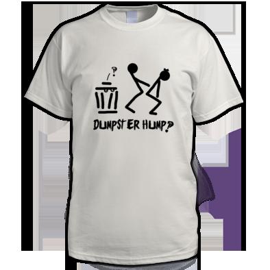Dumpster Hump EP T-Shirt