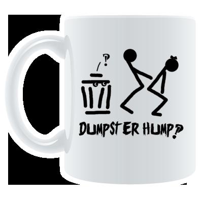 Dumpster Hump EP Mug