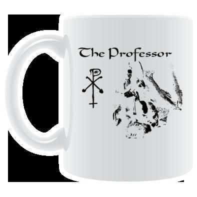 Professor Negative Mug