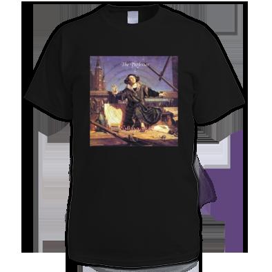 Professor Skygazer T-Shirt