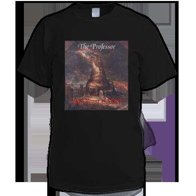 Professor Babel T Shirt