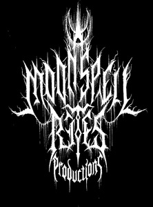 Moonspell Rites Promotions