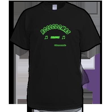 ROCCODOMAS Design 1