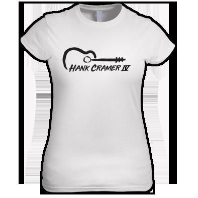 Hank Cramer IV Logo Black [Women]