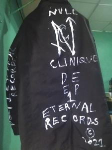 DEEP1 Eternal Records