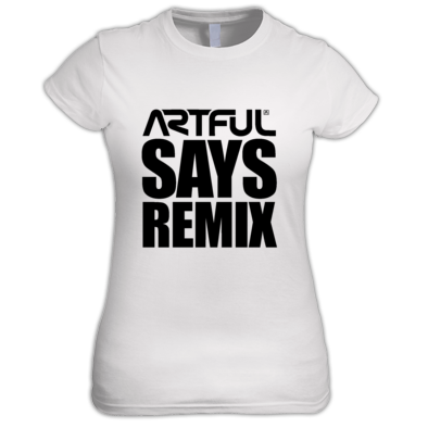 Artful Says Remix