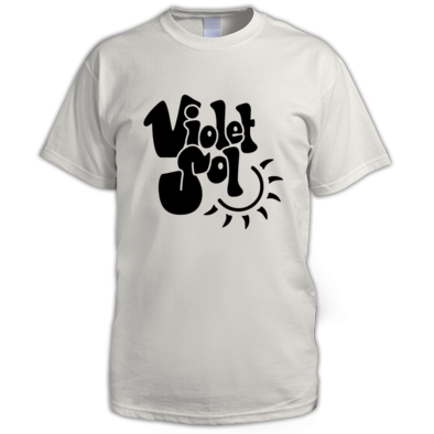 Violet Sol Big Logo
