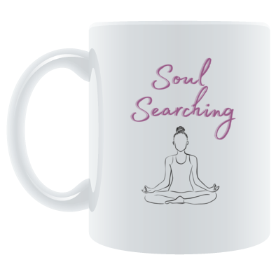 Soul Searching ( with Shivani )