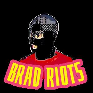 BradfordRiots