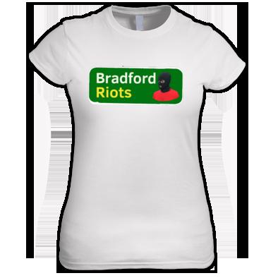 BradfordRiots  Design #195657