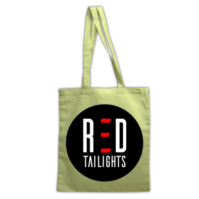 Red Tailights Band Design #195891
