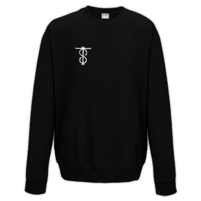 Into The Silence Sweatshirt