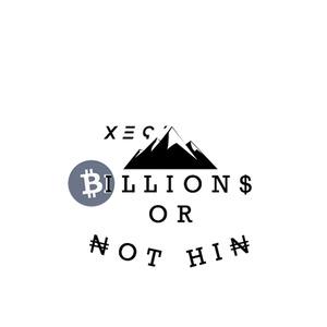 ₿ILLIONS OR ₦OTHIN