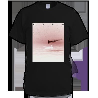 E J R M Jellyfish X-Ray Shirt