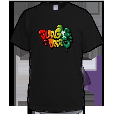 Jungle Drops Men's T-Shirt