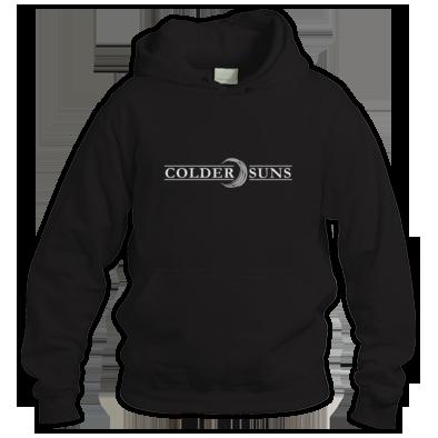 Colder Suns - Logo Unisex Hoodie