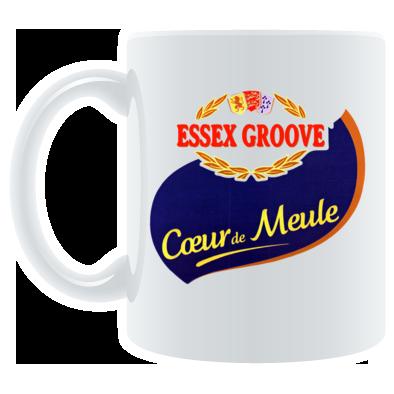 Essex Groove - Coeur de Meule