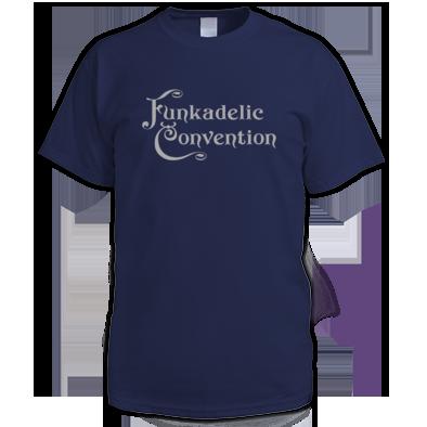 Funkadelic Convention Mens T-Shirt