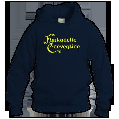 Funkadelic Convention Hoodie