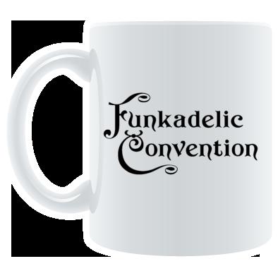 Funkadelic Convention Mug