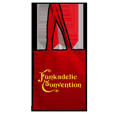 Funkadelic Convention Tote Bag