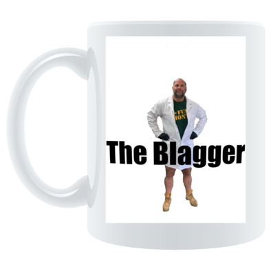 The Berkshire Blaggers Scotch Egg Cup