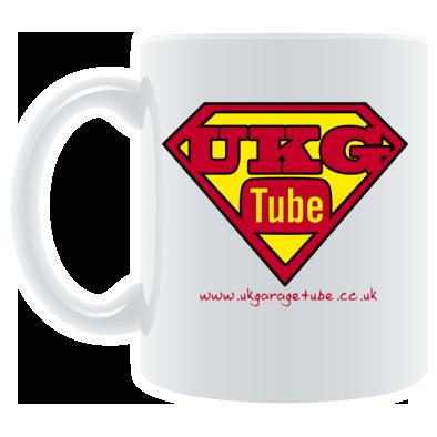 Super UKG Logo Mug