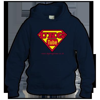 Super UKG Logo Unisex Hoodie