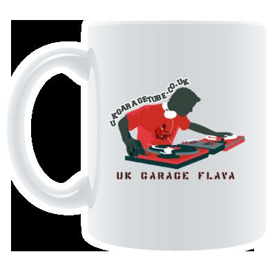UKG Flava Mug