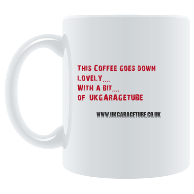 UKG Coffee Mug