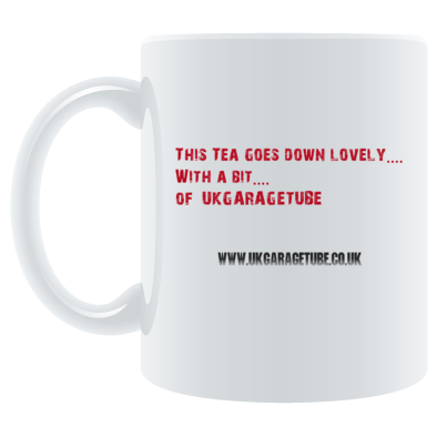 UKG Tea