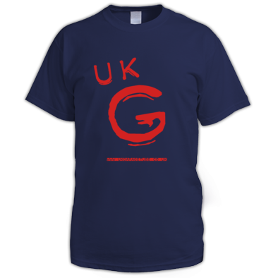 UKG Logo Men's Tee