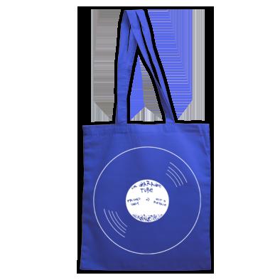 Vinyl Logo Tote